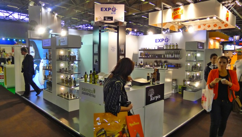SIAL-PARIS-2012
