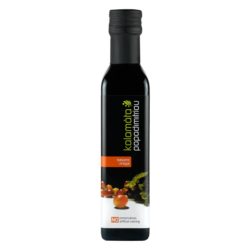 Kalamata Papadimitriou Balsamic Vinegar – 250-500ml