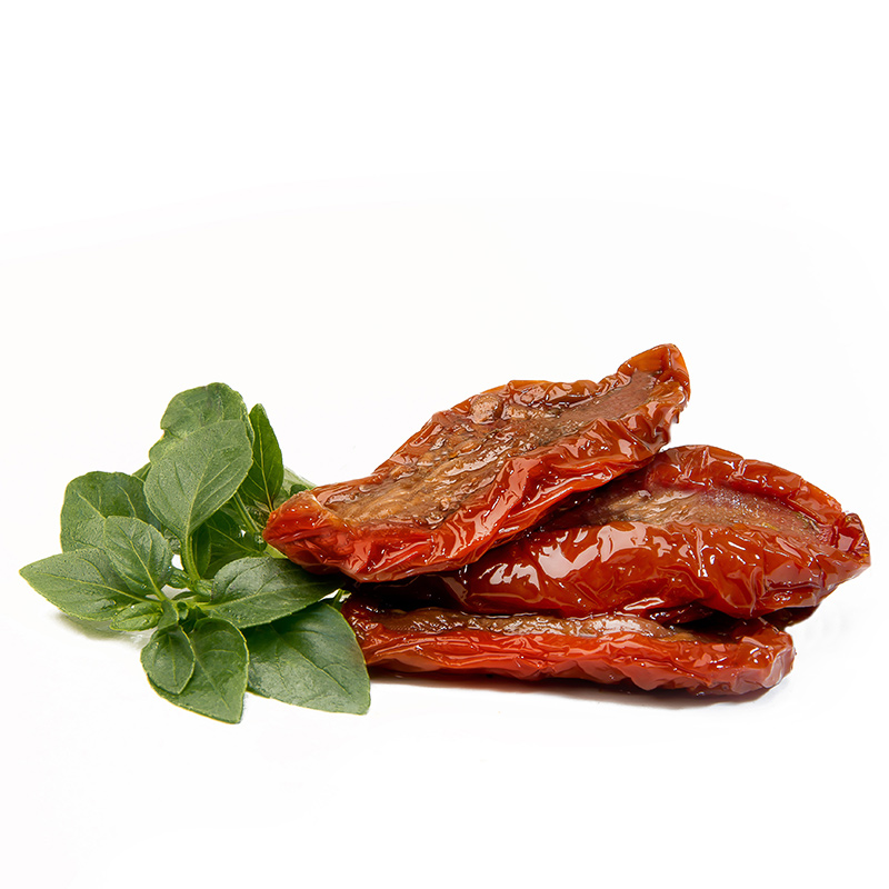 FOS – Greek Marinated Sun Dried Tomatoes