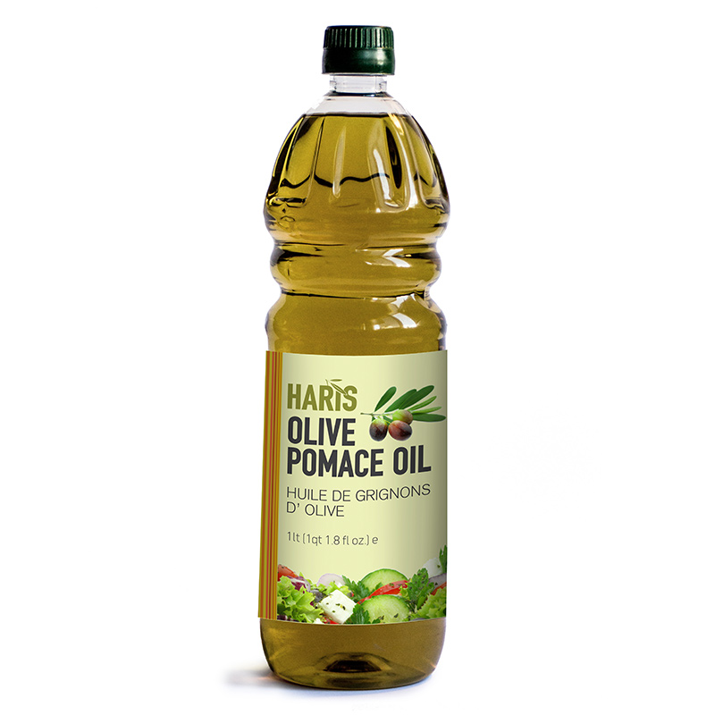 HARIS – Olive Pomace Oil – pet bottle