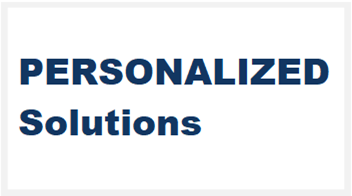 Personalized_Solutions