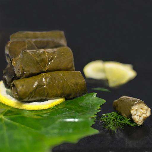 stuffed-vine-leaves-vine-leaves-in-brine