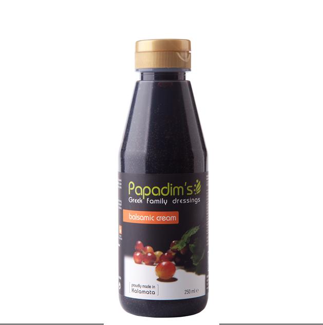 Papadim's Balsamic Cream 250ml