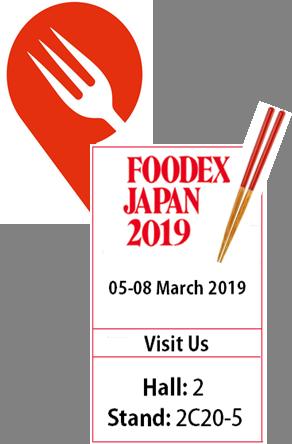 foodex 2019